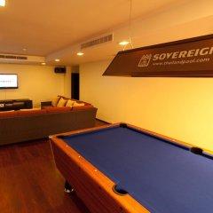 Отель Kacha Resort and Spa Koh Chang детские мероприятия фото 2
