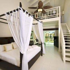 Отель Ocean Blue & Beach Resort - Все включено Доминикана, Пунта Кана - 8 отзывов об отеле, цены и фото номеров - забронировать отель Ocean Blue & Beach Resort - Все включено онлайн комната для гостей фото 4