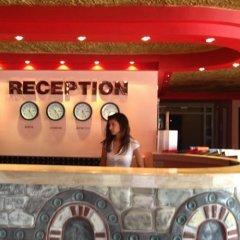 Отель Amaris Болгария, Солнечный берег - отзывы, цены и фото номеров - забронировать отель Amaris онлайн фото 6