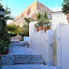 Отель Themelio Boutique Suite Греция, Афины - отзывы, цены и фото номеров - забронировать отель Themelio Boutique Suite онлайн фото 15