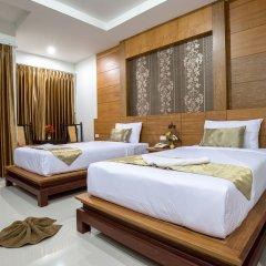 Asia Express Hotel комната для гостей фото 3