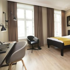 Отель Scandic Oslo City Норвегия, Осло - 1 отзыв об отеле, цены и фото номеров - забронировать отель Scandic Oslo City онлайн удобства в номере фото 2