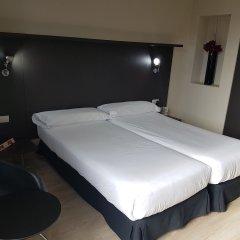 Отель ALIMARA Барселона сейф в номере