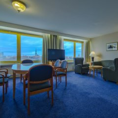 Radisson Blu Daugava Hotel удобства в номере фото 2