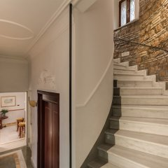 Отель BORROMEO Рим удобства в номере фото 3