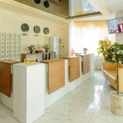 Гостиница Гранд-Тамбов интерьер отеля фото 2
