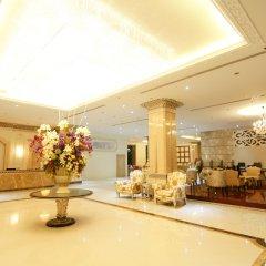 Отель Miracle Suite Таиланд, Паттайя - 1 отзыв об отеле, цены и фото номеров - забронировать отель Miracle Suite онлайн интерьер отеля