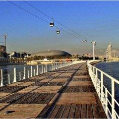 Отель Your Lisbon Home Cabo Ruivo