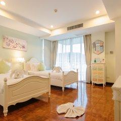 Отель Searidge Hua Hin By Salinrat комната для гостей фото 3