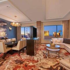 Отель The Westin Las Vegas Hotel & Spa США, Лас-Вегас - отзывы, цены и фото номеров - забронировать отель The Westin Las Vegas Hotel & Spa онлайн интерьер отеля