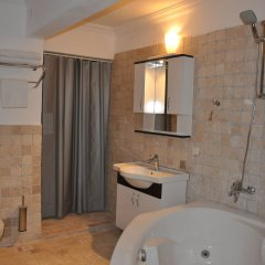 Pisces Hotel Turunç ванная фото 2