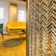 Отель Platinum Palace Residence Познань интерьер отеля фото 3