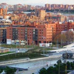 Отель Madrid Rio Испания, Мадрид - 2 отзыва об отеле, цены и фото номеров - забронировать отель Madrid Rio онлайн фото 4