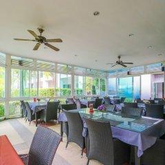 Отель BangTao Tropical Residence питание