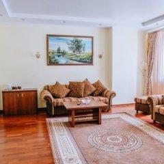Гостиница «Снежный» в Шерегеше отзывы, цены и фото номеров - забронировать гостиницу «Снежный» онлайн Шерегеш комната для гостей фото 5
