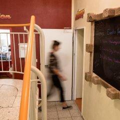 Отель U inn Berlin Hostel Германия, Берлин - отзывы, цены и фото номеров - забронировать отель U inn Berlin Hostel онлайн интерьер отеля фото 2