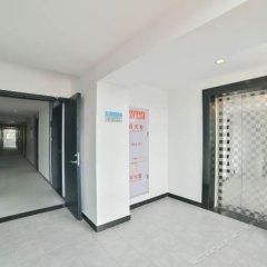 Отель Lovelybay Hotel Xiamen Китай, Сямынь - отзывы, цены и фото номеров - забронировать отель Lovelybay Hotel Xiamen онлайн интерьер отеля фото 2