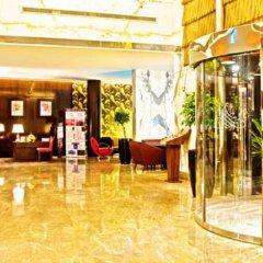 Flora Park Hotel Apartments интерьер отеля фото 3