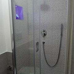Отель Lotus Roma Италия, Рим - отзывы, цены и фото номеров - забронировать отель Lotus Roma онлайн ванная фото 2