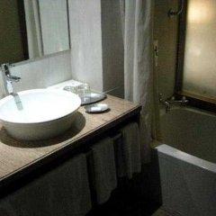 Отель Royal Orchid Central Jaipur ванная