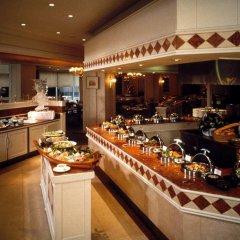 Отель Grand Hilton Seoul питание фото 3