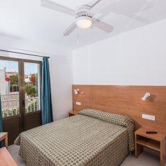 Hotel Madrid комната для гостей