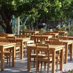 Rota Butik Hotel Турция, Карабурун - отзывы, цены и фото номеров - забронировать отель Rota Butik Hotel онлайн питание фото 2