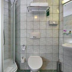 Гостиница Достоевский 4* Стандартный номер с 2 отдельными кроватями фото 7