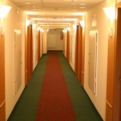 Гостиница Ибис Москва Павелецкая интерьер отеля фото 4