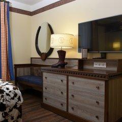 Disney's Hotel Cheyenne удобства в номере