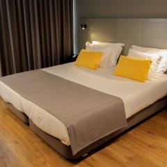 Апартаменты Paraíso - Touristic Apartments сейф в номере