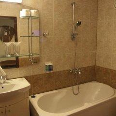 Отель Kamenec - Kiten Болгария, Китен - отзывы, цены и фото номеров - забронировать отель Kamenec - Kiten онлайн ванная фото 2