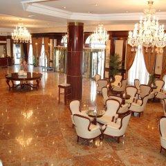 Отель Alameda Palace