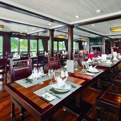 Отель Apricot Premium Cruise питание фото 3