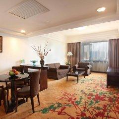 Guangzhou Hotel удобства в номере