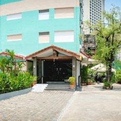 Отель Ruamchitt Travelodge Бангкок фото 2