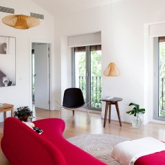 Отель 60 Balconies Urban Stay Испания, Мадрид - 1 отзыв об отеле, цены и фото номеров - забронировать отель 60 Balconies Urban Stay онлайн комната для гостей фото 4
