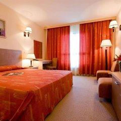 Отель Vitosha Park София комната для гостей фото 3