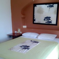 Отель Sahara Мексика, Плая-дель-Кармен - отзывы, цены и фото номеров - забронировать отель Sahara онлайн комната для гостей фото 5