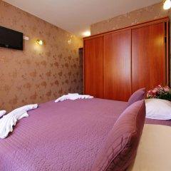 Гостиница Глория комната для гостей фото 4