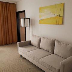 Arche Hotel Krakowska комната для гостей фото 3