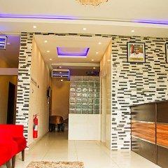 Отель Lakeem Suites - Agboyin Surulere интерьер отеля фото 2