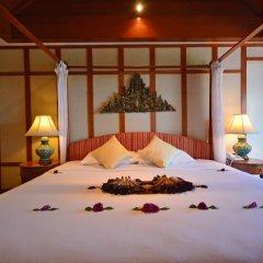 Отель Orchidacea Resort Пхукет детские мероприятия