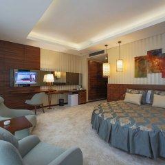 Gold Majesty Hotel Турция, Бурса - отзывы, цены и фото номеров - забронировать отель Gold Majesty Hotel онлайн комната для гостей фото 3