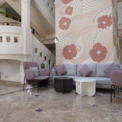 Отель Crowne Plaza Istanbul - Old City Стамбул развлечения