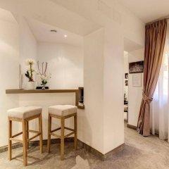 Отель Residenza Domizia Smart Design Италия, Рим - отзывы, цены и фото номеров - забронировать отель Residenza Domizia Smart Design онлайн удобства в номере фото 2