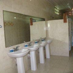 Отель Jack Sprat Shack Ямайка, Треже-Бич - отзывы, цены и фото номеров - забронировать отель Jack Sprat Shack онлайн ванная
