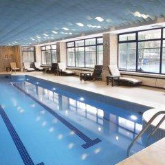 Hilton Istanbul Bosphorus Турция, Стамбул - 5 отзывов об отеле, цены и фото номеров - забронировать отель Hilton Istanbul Bosphorus онлайн бассейн