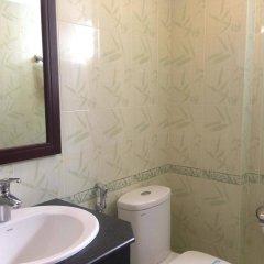 Nice Swan Hotel ванная