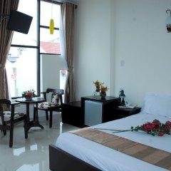 Отель Paris Hotel Вьетнам, Далат - отзывы, цены и фото номеров - забронировать отель Paris Hotel онлайн удобства в номере